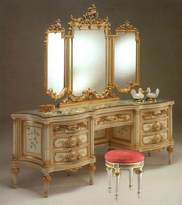 Versailles Gallery Vanity Furniture Pinterest Versailles