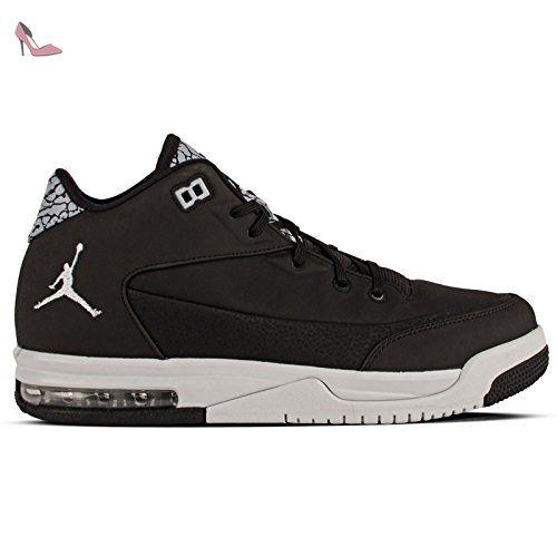 size 40 6b13a 72905 Nike Jordan flight origin 3 bg - Chaussures de basket-ball, Garçon, Couleur