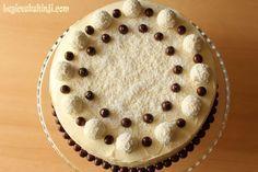 Raskošna kokos torta