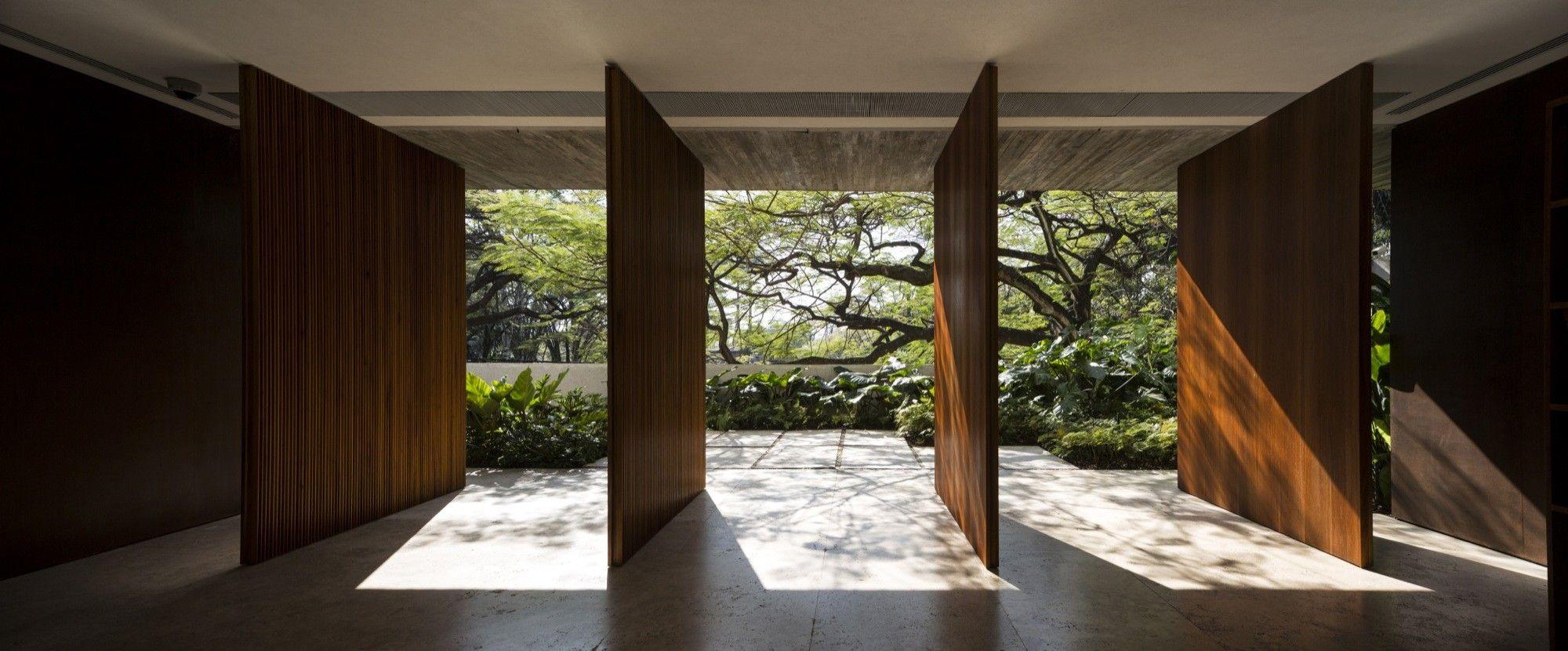 Gallery - Ipes House / Studio MK27 - Marcio Kogan + Lair Reis - 28