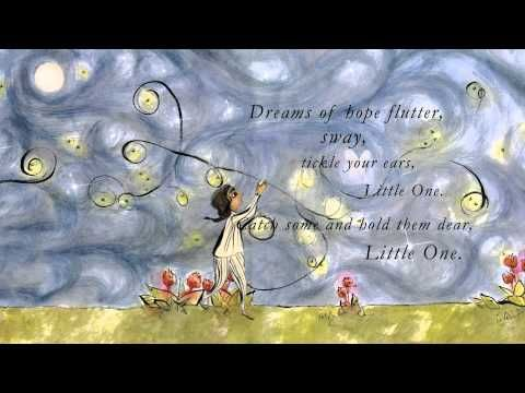 ~ For little global citizens ~  Filled with a quiet compassion for the natural world, this lullaby will inspire many dreams of hope for little ones.