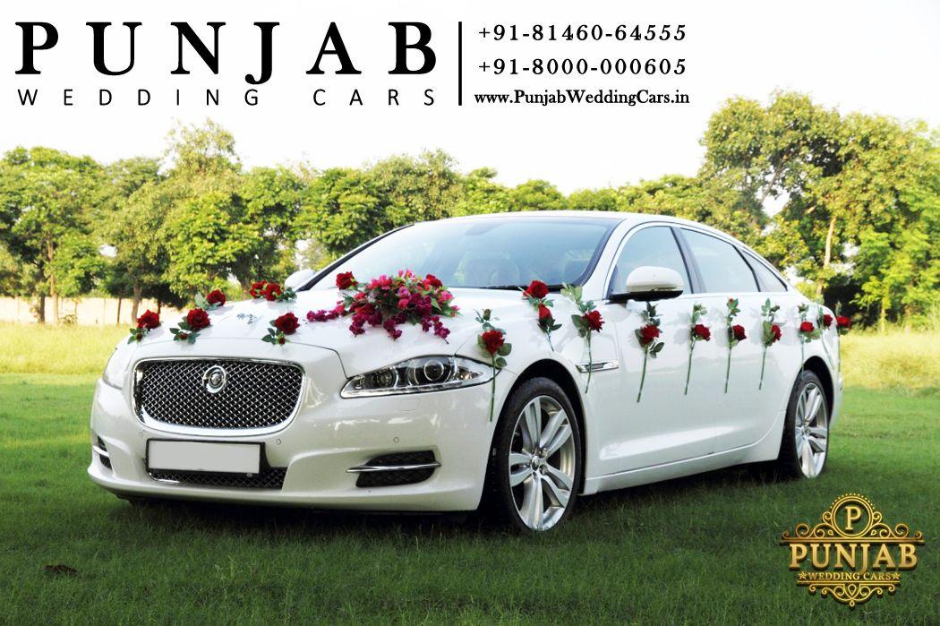 Jaguar Xj L White Click Here To View Full Picture Details Luxury Car Hire Jaguar Jaguar Car