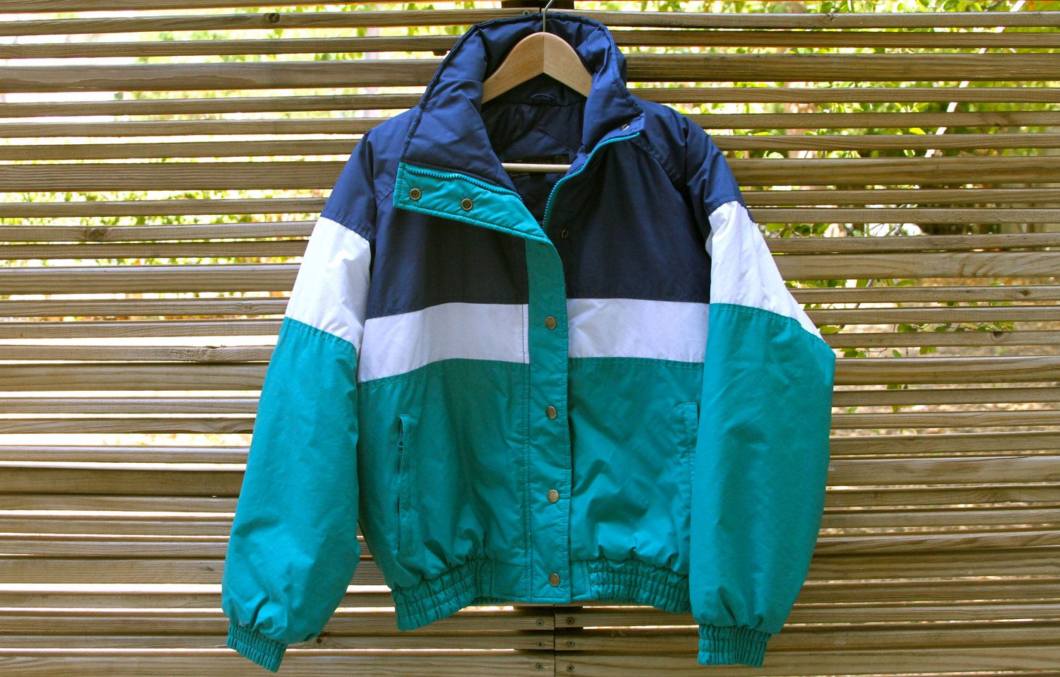 80 s 90 s Jacket.  4bcececf9