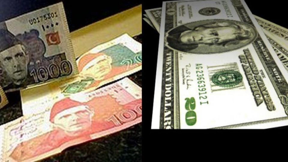 Pakistan Rupee Reaches Rs142 7 Against The Us Dollar Us Dollars