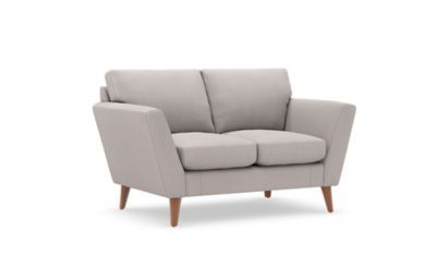 Foxbury Compact Sofa Small Sofa Beige Sofa Small Grey Sofa
