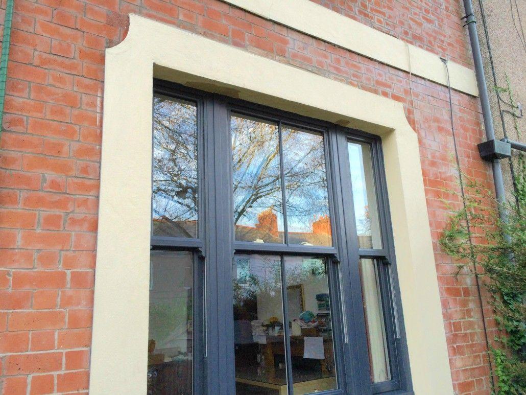 Sliding windows for homes - Window Design
