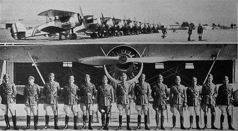 القوة الجوية العراقية .. 85 عاماً على التأسيس 64cd6affe395f5b55e18e3732f5238fd