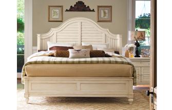 Paula Deen Home (996220B) Steel Magnolia Bed, King 6/6