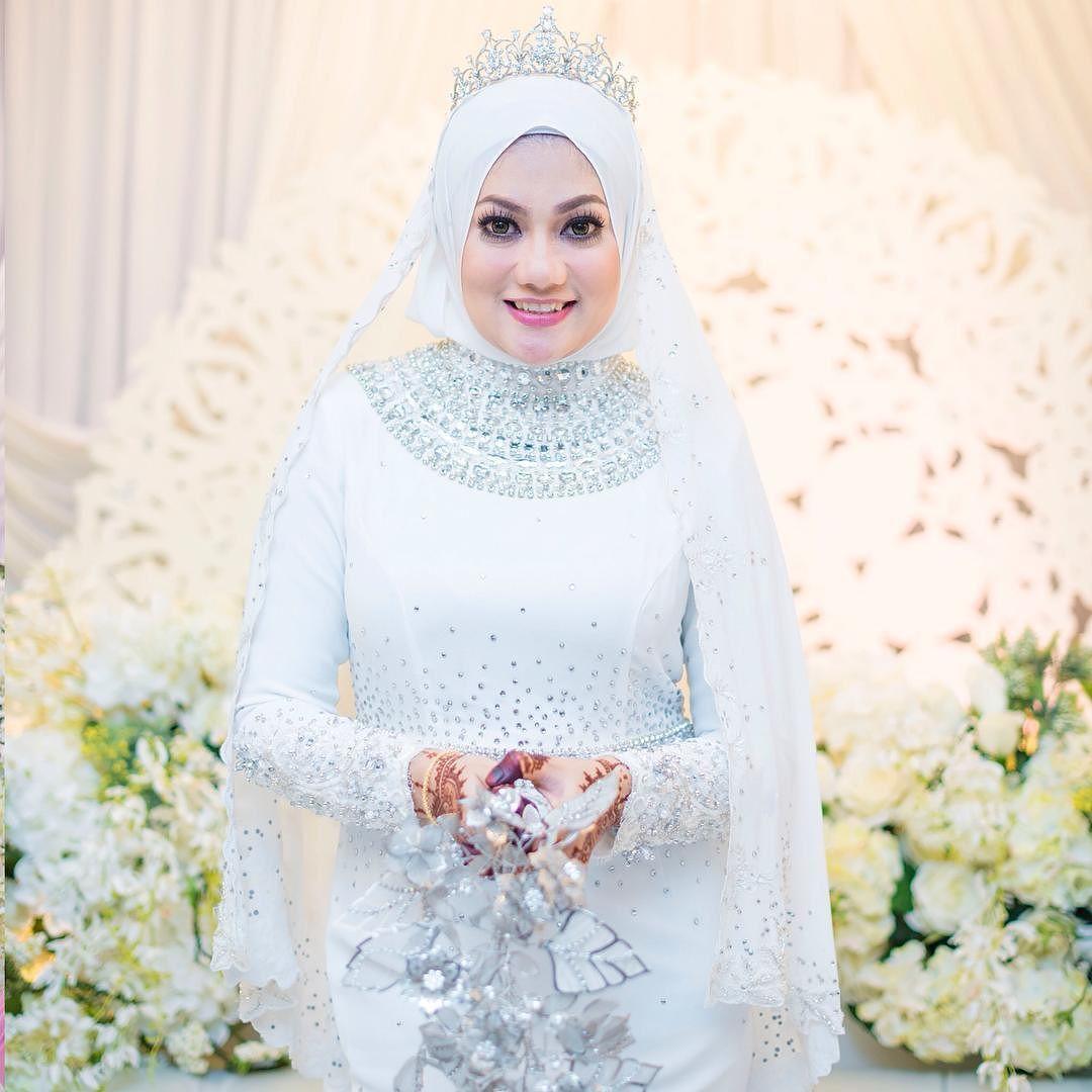 Solemnization Dress By Ezuan Ismail