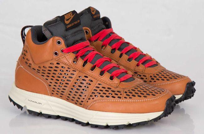 sports shoes eb27e dd92f Nike ACG Air Alder Mid – Khaki, Distance Blue Green Future wardrobe  Pinterest Nike acg Nike Lunar LDV Sneakerboot ...