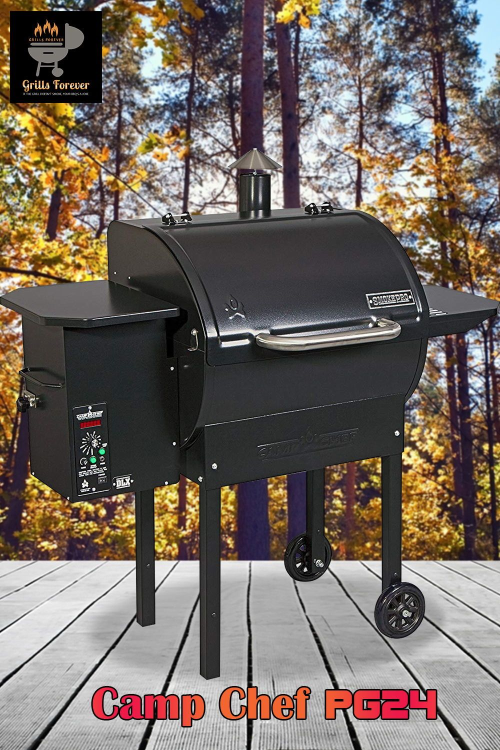 10 Best Pellet Smoker 2019 Reviews Amp Buyers Guide Top