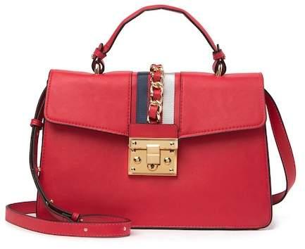 506354cbb0 Steve Madden Joanne Top Handle Shoulder Bag