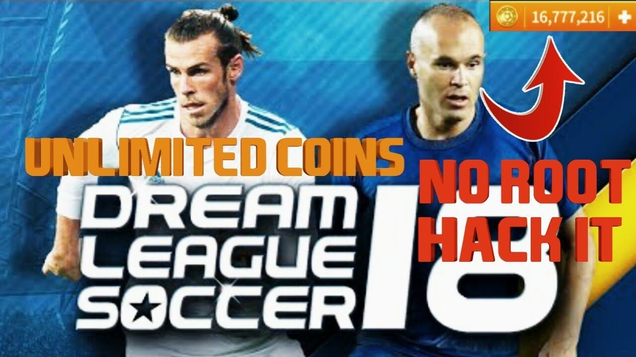 Dream League Soccer 2019 Hack Tool Ios Android New Glitch No Root Dream League Soccer 2019 Hack And Cheats Dream League Soccer Tool Hacks Hacks League