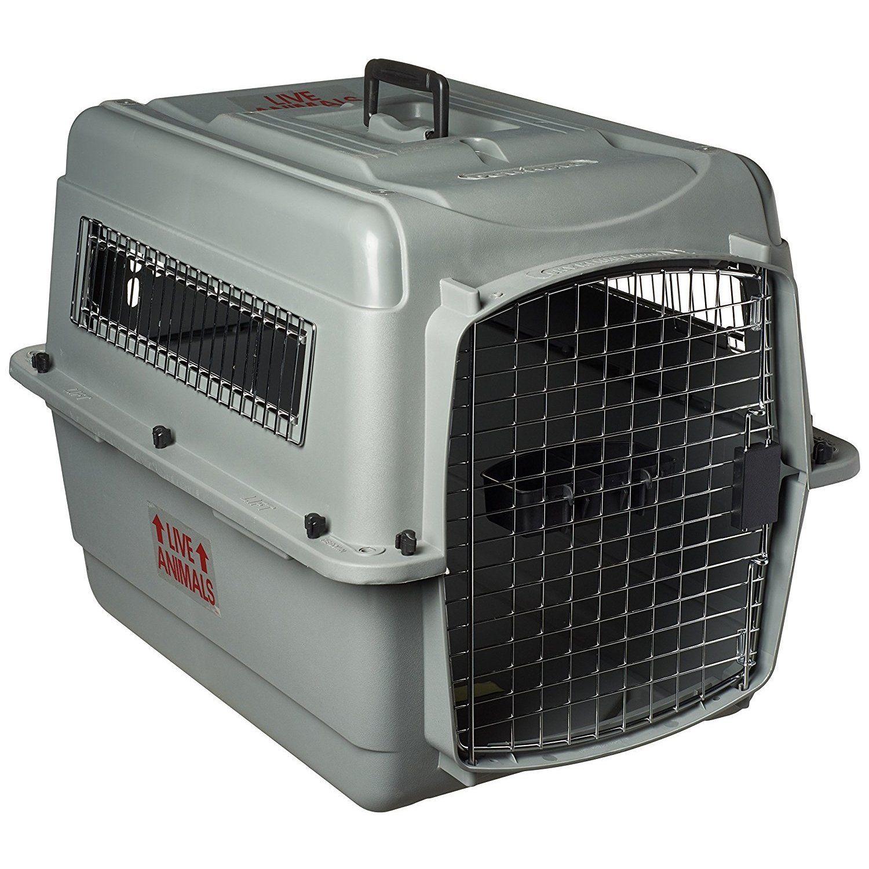 Petmate Sky Kennel Airline Approved Pet Kennel Dog