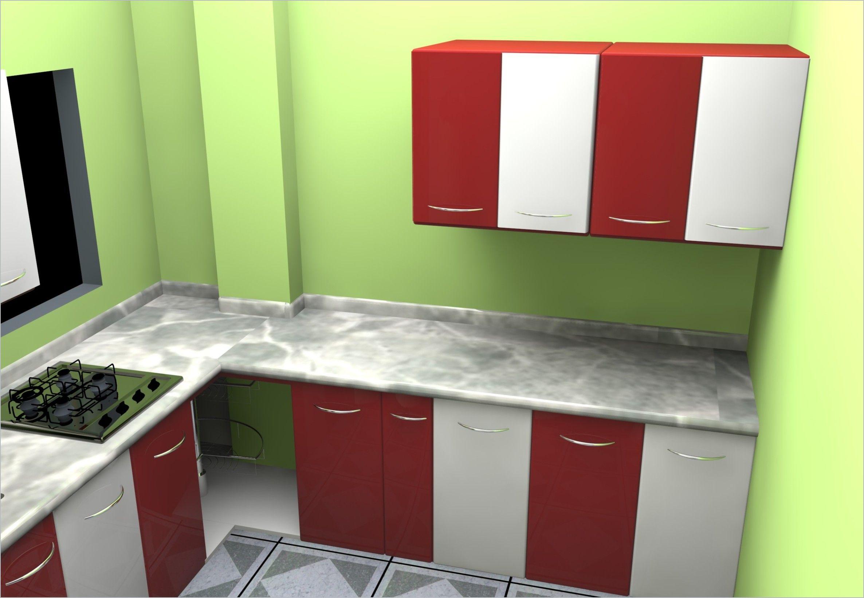 Modern Kitchen Cabinet Design In Nigeria   Ecsac