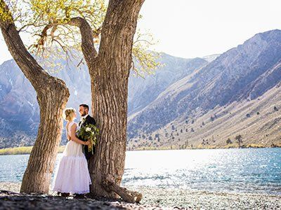 MM Events At Convict Lake Resort Weddings Eastern Sierra Wedding Venue Mammoth Lakes CA 93546