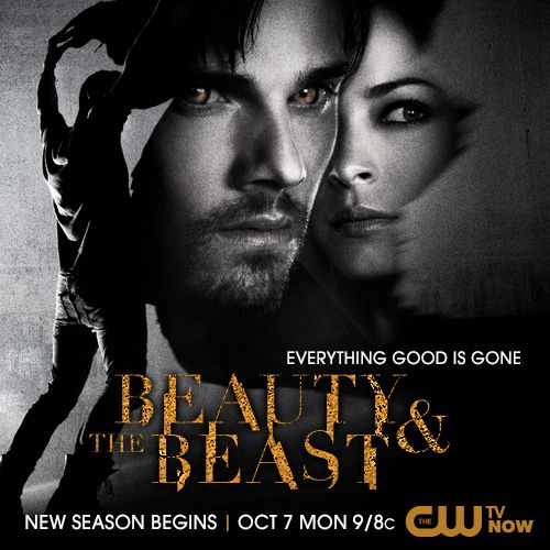 S2 promo | Beauty, the beast, Camping tv show, Beast