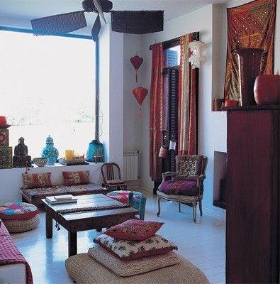Arquitectura Casas Decoracion Dise O Home Boho