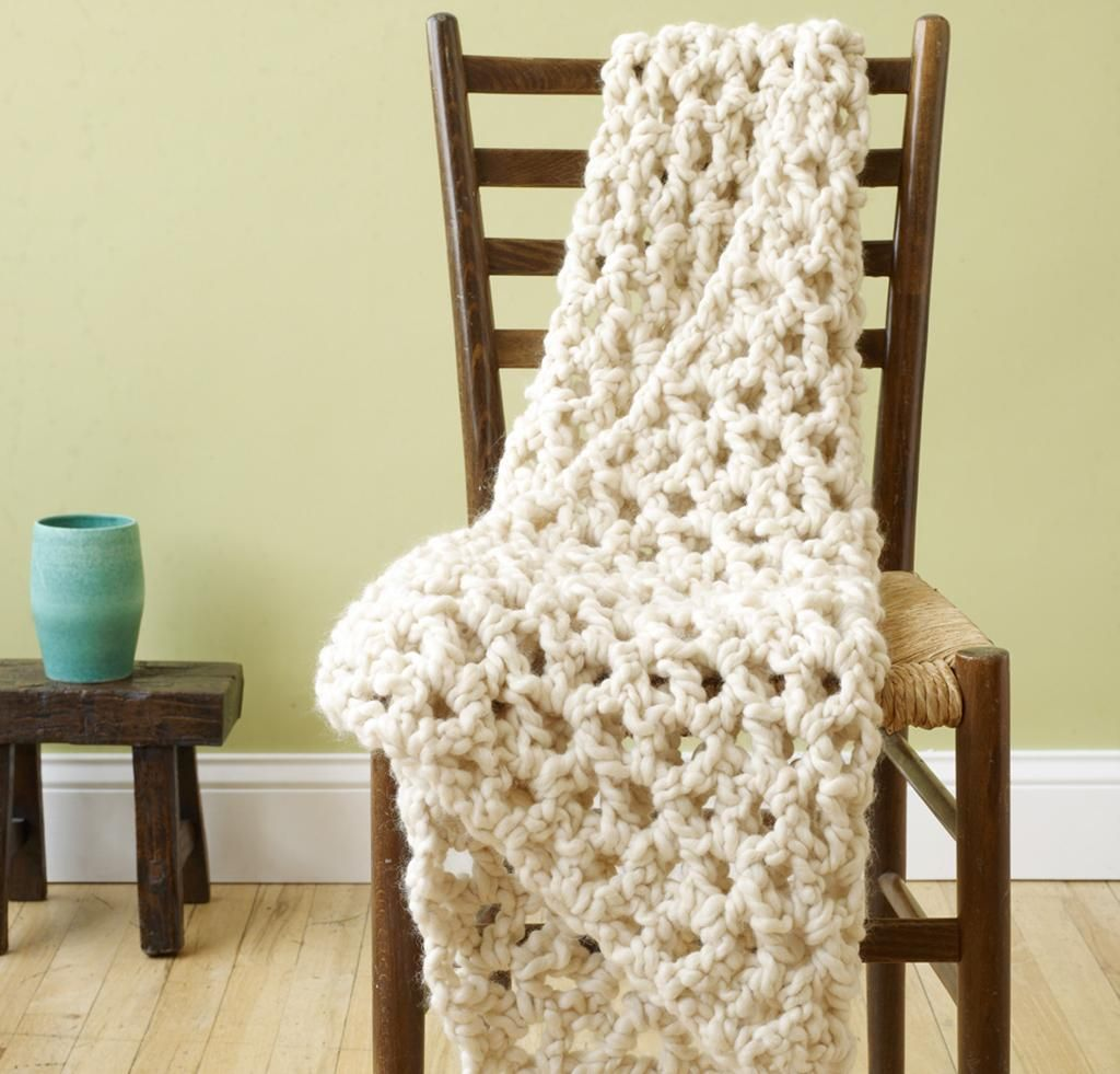 Clearance Crochet Kits on Craftsy - December 2014 | The Steady Hand ...