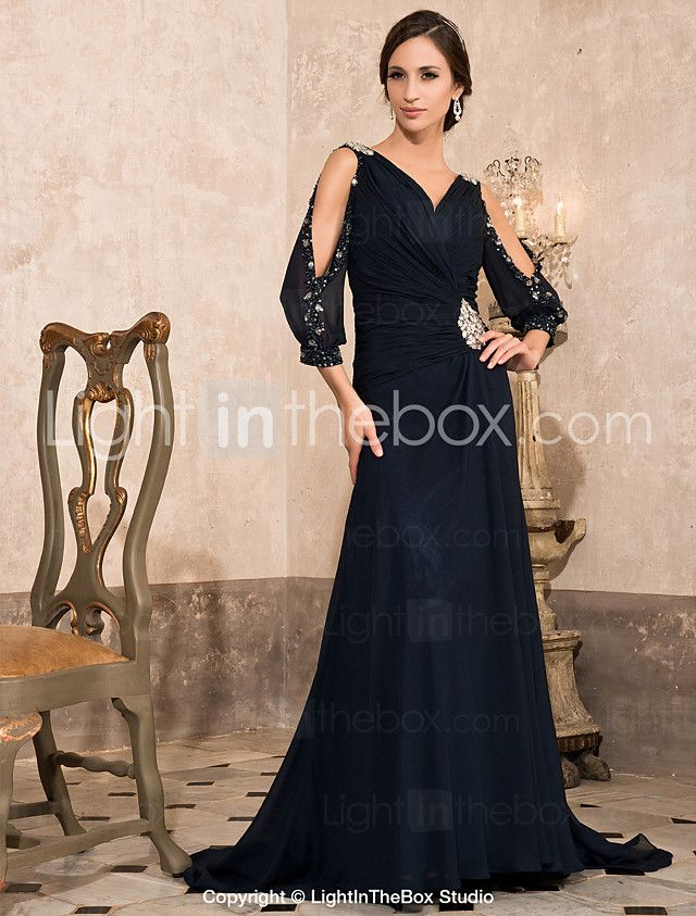 TS Couture® Formal Evening / Military Ball Dress Plus Size / Petite ...