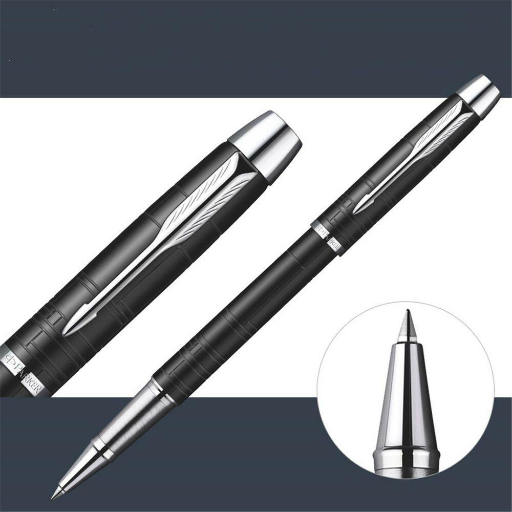 Good Perfect Parker Pen Classic IM Series Chocolate Color 0.5mm Nib Fountain Pen