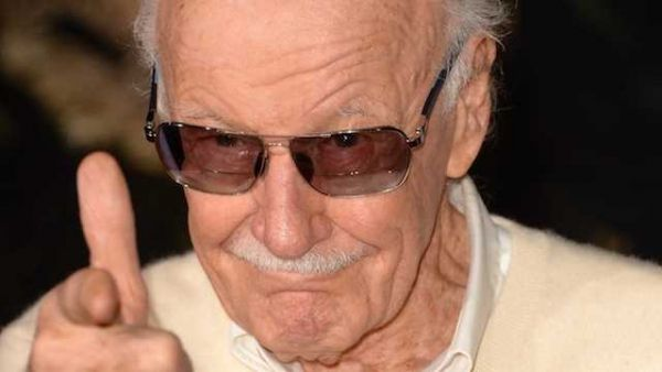 Marvel's Stan Lee to Teach a Smithsonian Course on the History of Superheroes