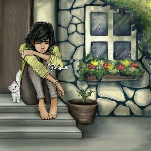 Pin By Awan Sz On Artistic Anime Art Girl Sarra Art Art