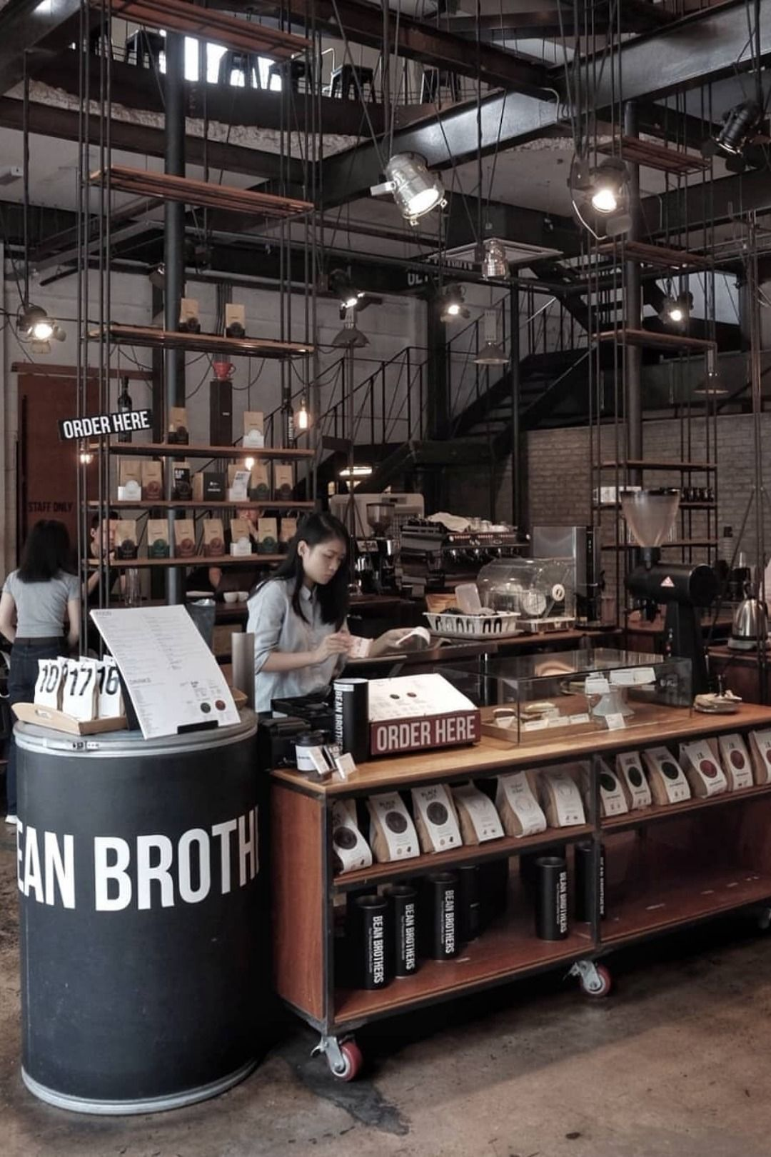 One of the Best Coffee Shops in Malaysia! Keep following