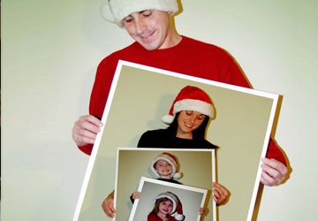 Best Little Boy Photo Shoot Ever Sweet Christmas Card Idea So First Great For Cards