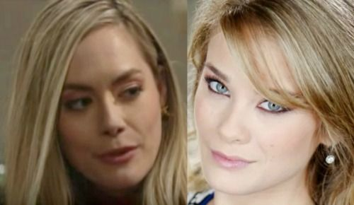 The Bold And The Beautiful Spoilers Kim Matula Bitter About Hope