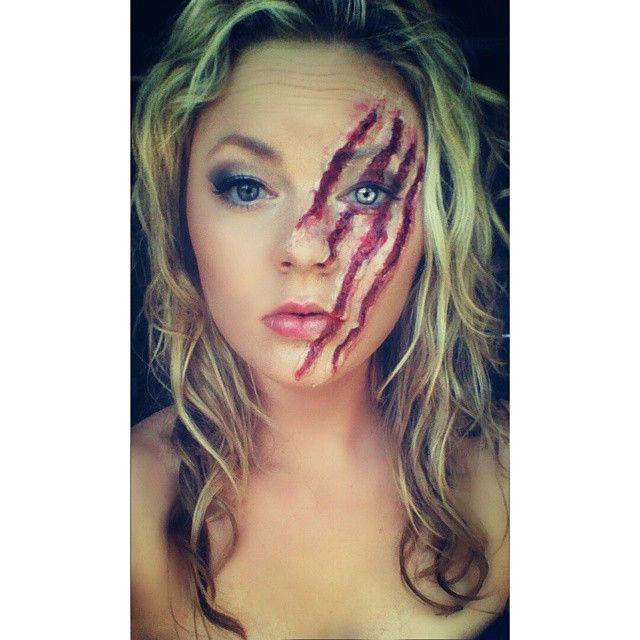halloween makeup - Google Search   Halloween Make-up!   Pinterest ...