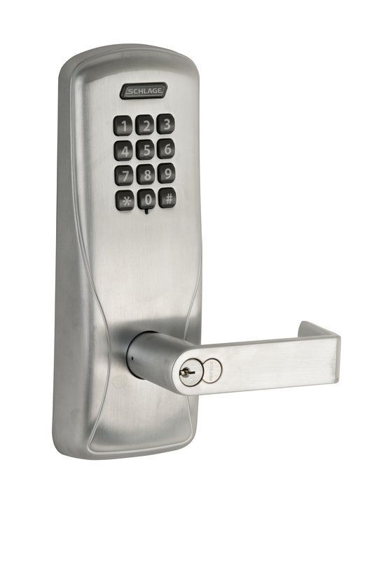 Schlage Co 100 Cy 70 Kp Rho Jd Cool Gadgets Chrome Stuff To Buy