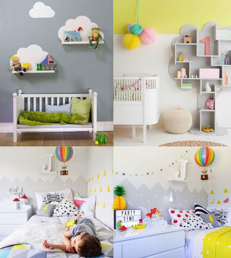 How To Prepare A Montessori Baby Room Newborn Room Montessori Baby Toddler Rooms