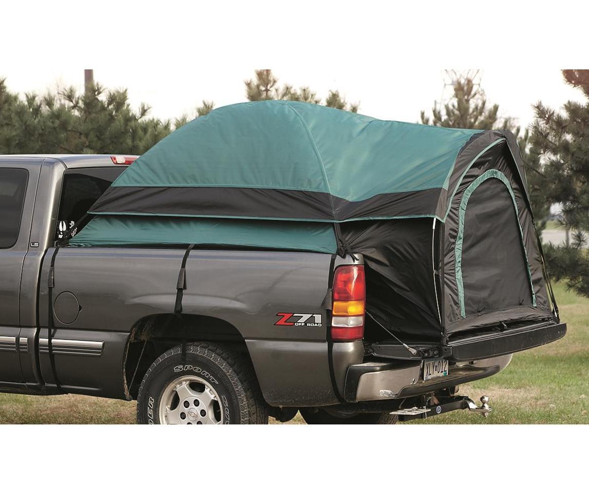 Best Top Ten Truck Bed Tent Reviews