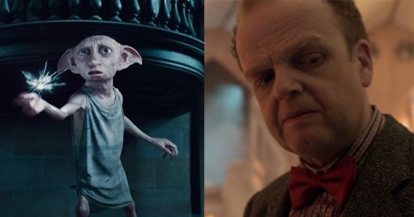 Actors Who Have Appeared In Harry Potter And Doctor Who Doctor Who Episodes Doctor Who Harry Potter Films