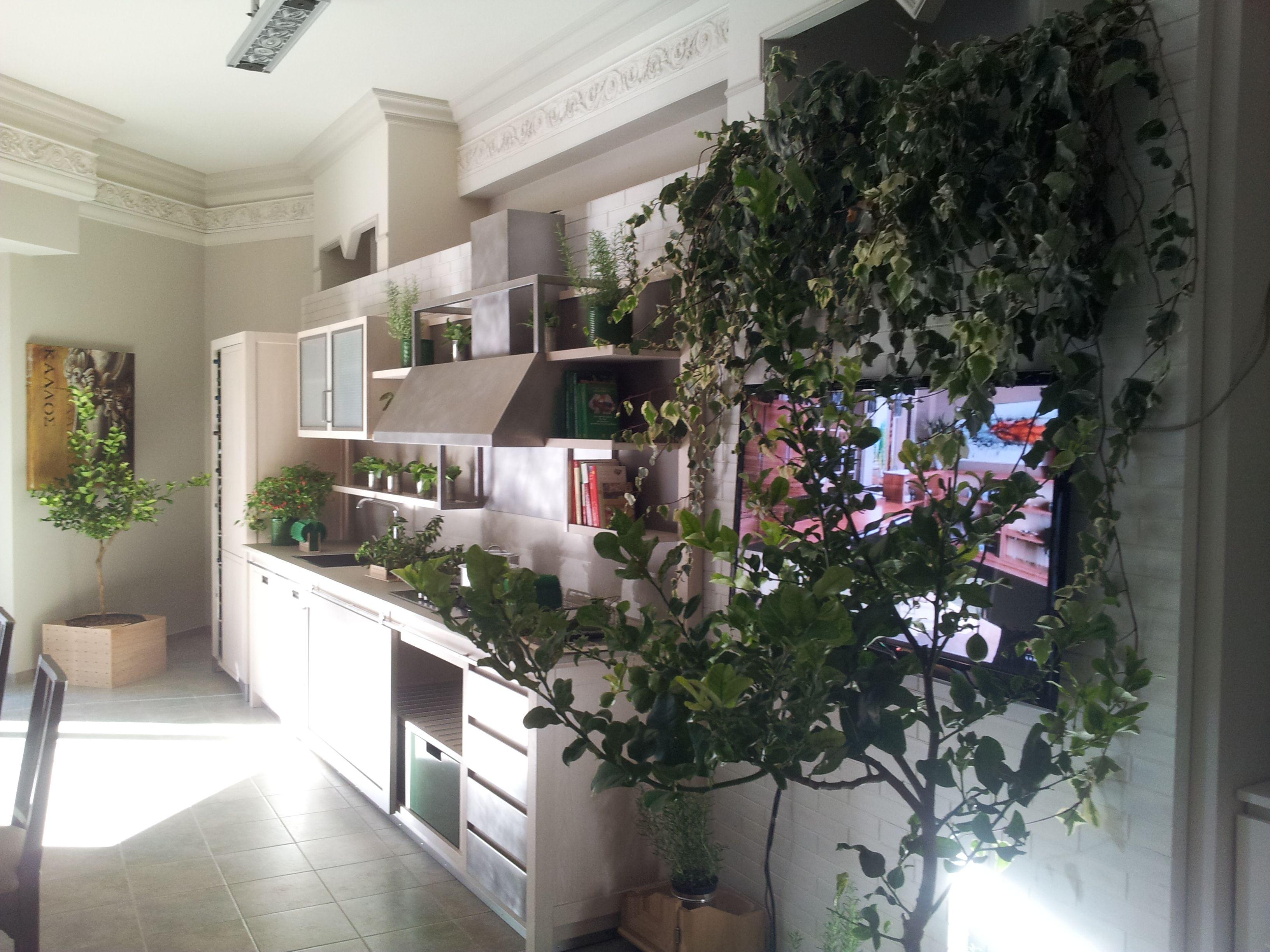 Cucina L\'ottocento Industrial Chic   CUCINE STILE INDUSTRIAL CHIC ...