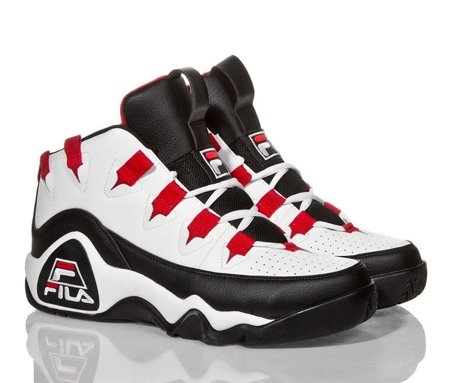 newest adc0c e9ccb Fila Grant Hill Basketball Shoes for Men   eBay