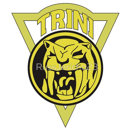 Trini yellow ranger