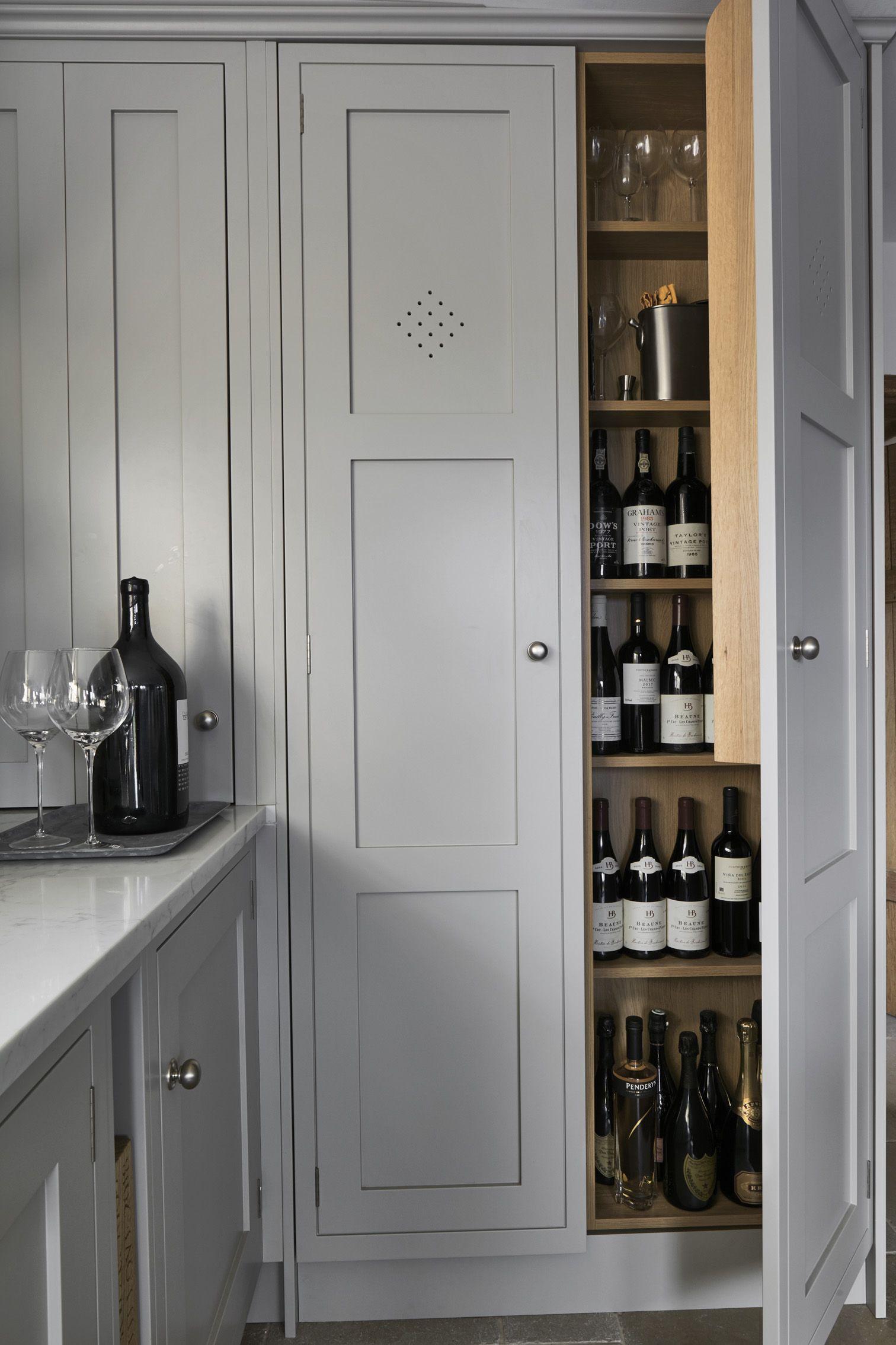 Shaker Kitchens UK Shaker kitchen design,