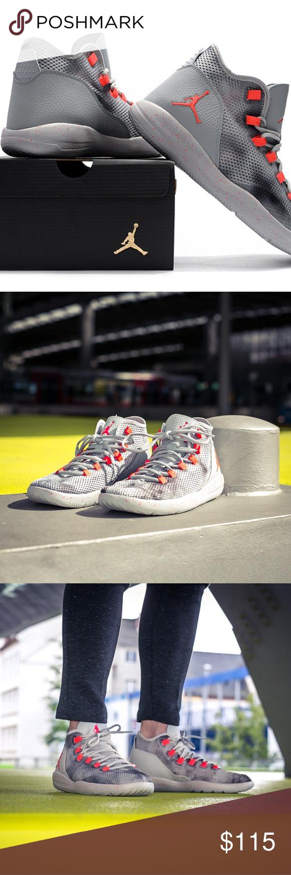 cb36991905b Nike Jordan Reveal Premium Men's Size 11 Brand New With Original Box Nike  Jordan Reveal Premium Jordan Shoes Athletic Shoes