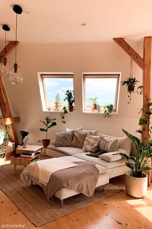 Das sind die Wohnzimmer Trends 2021