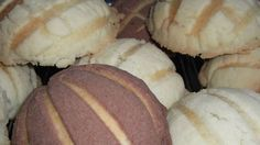 (Mexican Sweet Bread) I got this recipe from my friends mom who owns a Mexican Bakery. When they made these one day for my family they loved them - even my brother who is sooo picky. Now they ask for them all the time. Although they are a little time consuming it is well worth it at the end!I got this recipe from my friends mom who owns a Mexican Bakery. When ...