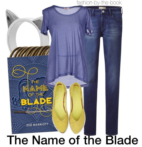 The Name of the Blade by  Zoë Marriott Find it here The Name of the Blade comes out in the US today! See my review here!