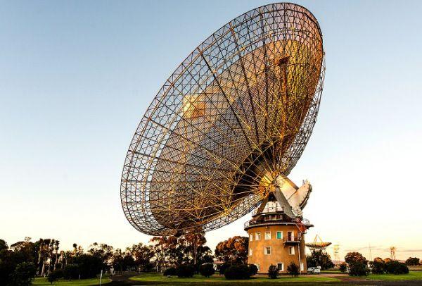 Un millonario ruso gastará 100 millones de dólares en busqueda extraterrestre