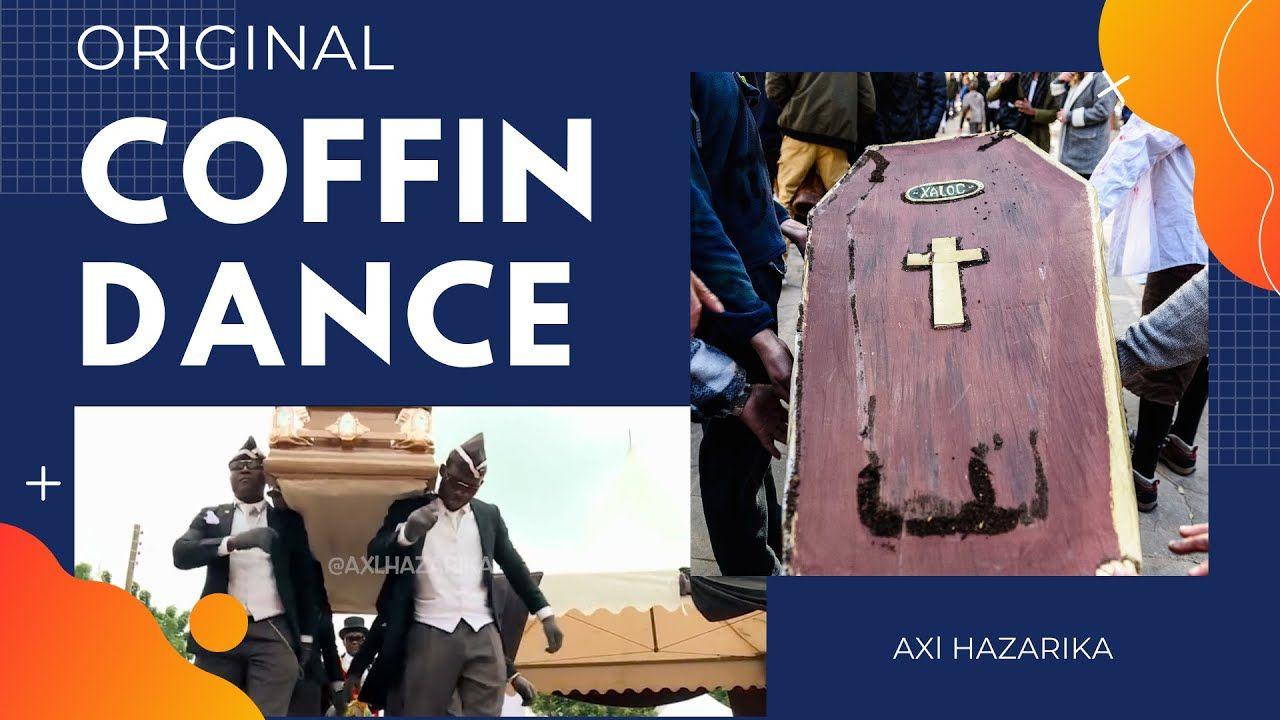 Viral Funeral Dance in 2020 Dance videos, Funeral meme