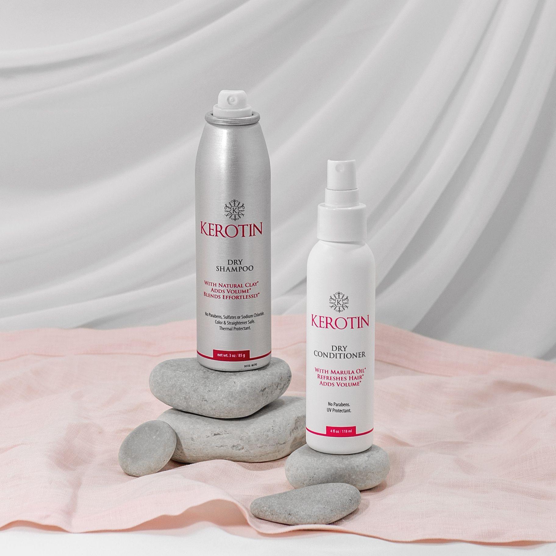 Dry Shampoo Dry Conditioner Dry Shampoo Dry Conditioner Shampoo