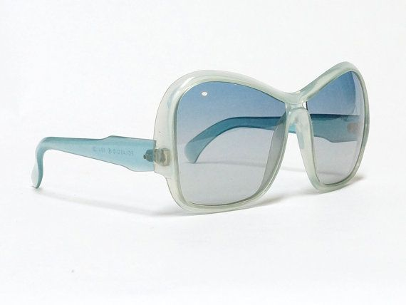 Polaroid vintage sunglasses - 8641 - in NOS condition