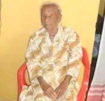 Falleció doña Josefina Abonía Mancilla, la mujer de mayor edad del municipio de Guachené #ProclamadelCauca http://ow.ly/A4Lq9