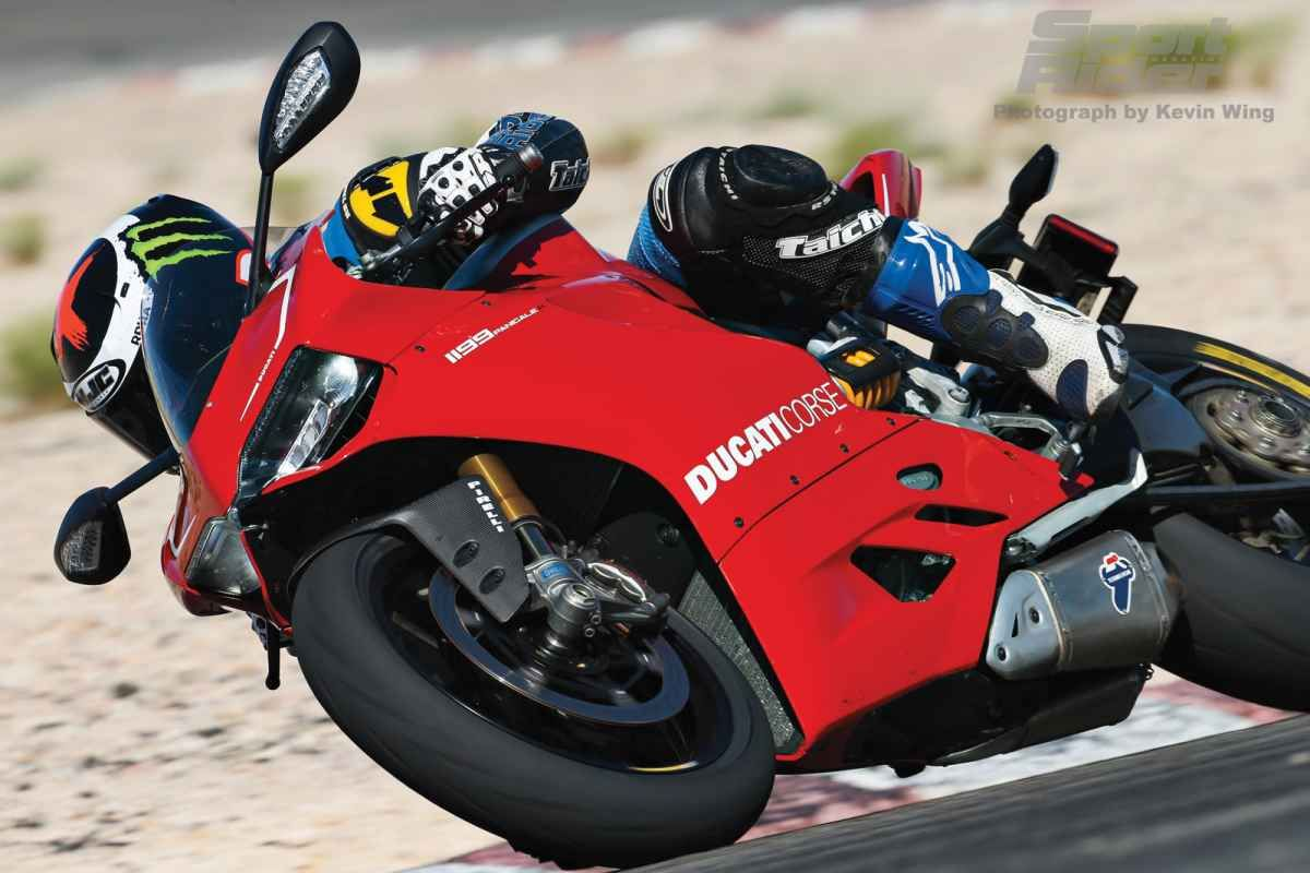 Italian Sportbike Comparison Test Italy S Best Sport Rider