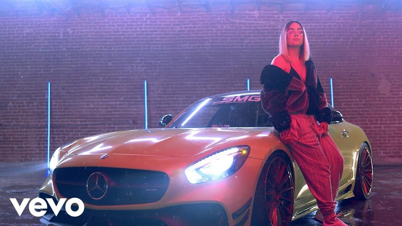 Raven Felix Job Done Official Video Ft Wiz Khalifa Raven